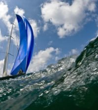 The FT Wally Grand Prix Series finished in dramatic fashion in St-Tropez last week.