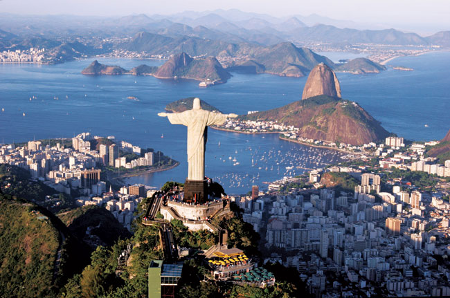 Beautiful Brazil Yacht Essentials For Owners Captains