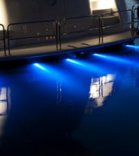 LED Lighting for Yachts